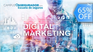 [Imagen:Curso Online de Marketing Digital, Social Media Marketing O E-Mail Marketing]