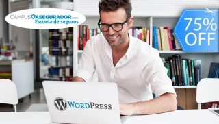 [Imagen:Curso On Line de WordPress Superior]