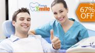 [Imagen:¡Paga $49 en Lugar de $150 por Extracción de 1 Cordal + Consulta y Diagnóstico Bucal + Profilaxis (Limpieza Dental) + Radiografía Intraoral + Consulta Postoperatoria!]