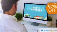 [Imagen:¡Paga $11 en Lugar de $395 por Curso Online de Marketing Digital!]