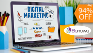 [Imagen:¡Paga $11 en Lugar de $175 por Curso Online de Introducción al Marketing Digital!]